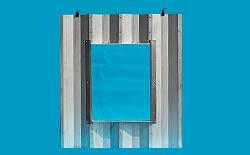 Steel Building Accessories International Steel Span