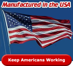 Click here for a tour of our US based steel building factory.