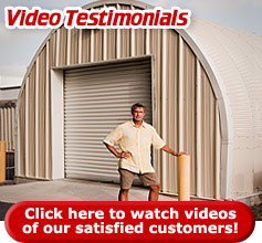 Click here to watch videos of our satisfied customers.